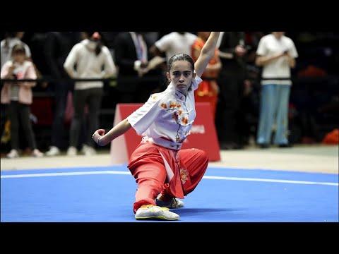 Open De France Kungfu 2019