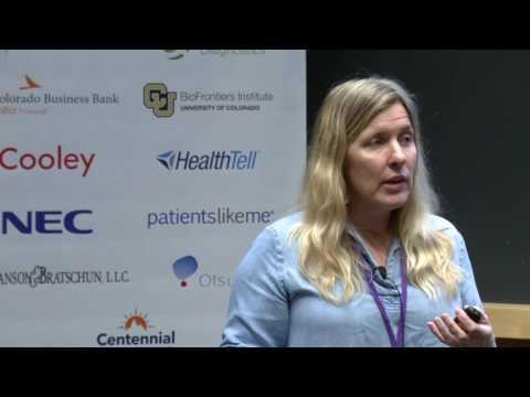 Sara Sawyer, Ph.D. – Zika, Ebola, and Dengue: Viruses Emerging from the Human - Animal Interface