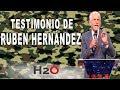 Asesinaron su hija 😭 Testimonio de Ruben Hernández