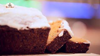 Carrot Cake || Neha Lakhani || Patisserie Royale