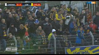BSG Chemie Leipzig - Lok Leipzig 0:1 (13.11.2016)