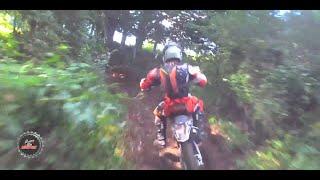 MotoSport.com Helmet Cam: Kailub Russell - Unadilla GNCC