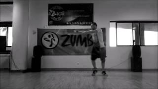 SUBEME LA RADIO - (Zumba® Choreo by Juan Abreu aZucar)