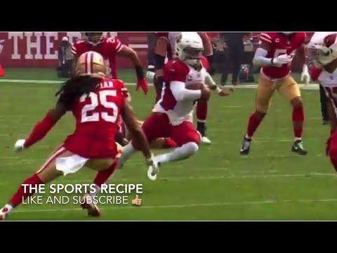 Download Kyler Murray breaks ankles on 22 yard touchdown run! Cardinals vs 49ers