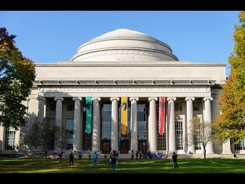Transform Adept, Massachusetts Institute of Technology ...