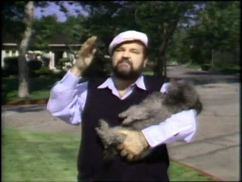 Funniest Joke I Ever Heard 1984 Dom DeLuise