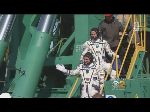 U.S., Russian Astronauts Survive Aborted Rocket Launch