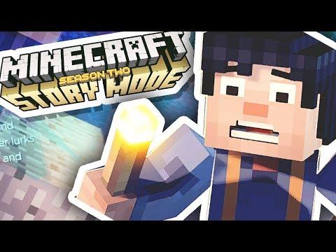 Minecraft Story Mode Season 2 Episode 4 Youtube