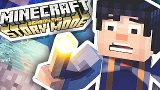 MINECRAFT STORY MODE SEASON 2 EPISODE 4!!!