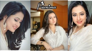 Gorgeous Purnima | 💞💕 Beautiful Lady💞💕| Exclusive video 🎬