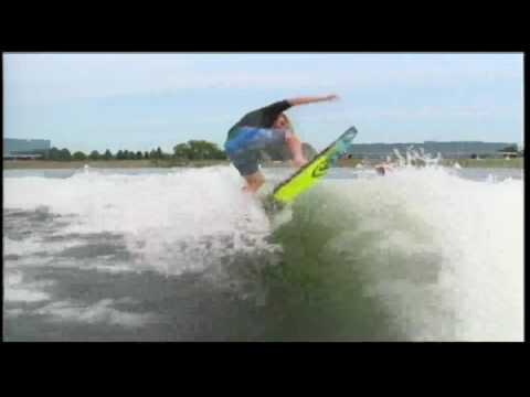 recorded Supra Boats PWT Live Stream