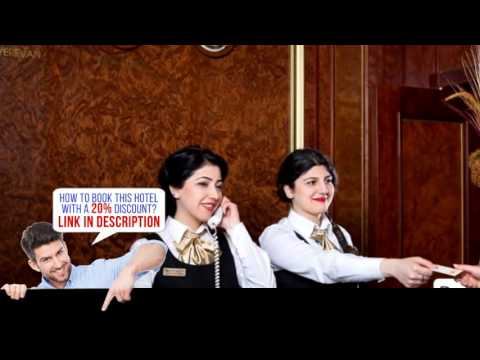 Diamond House Hotel Yerevan, Yerevan, Armenia, HD Review