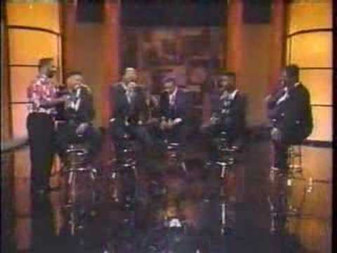 The Winans - Question Is