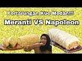 Meranti VS Medan Napoleon by Irwansyah
