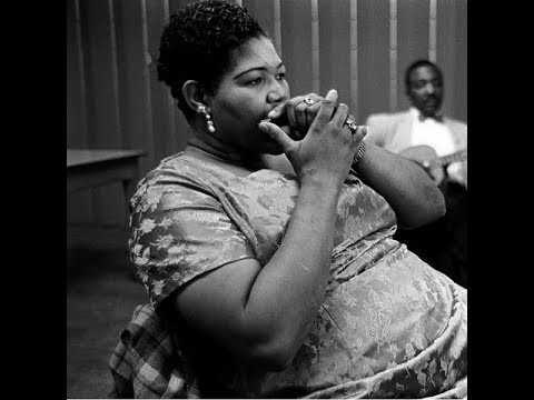 """Big Mama"" Thornton, Stronger Than Dirt"