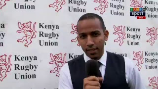 KENYA CUP - NONDIES Vs HOMEBOYZ