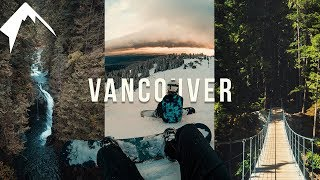 How To Travel Vancouver  On a Budget
