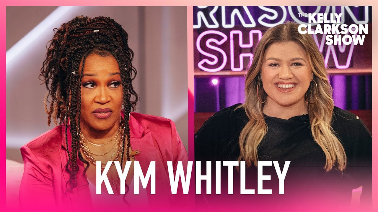 Kym Whitley Is Worried About Kelly's Rollerskating Hobby