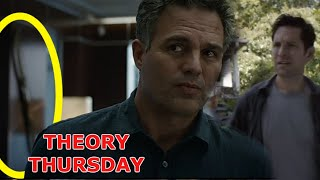 Avengers Endgame Trailer 2 CRAZY Theories - Theory Thursdays