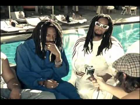 Lil Jon feat Xzibit Korn David Banner Snoop Dog  Twisted Transistor