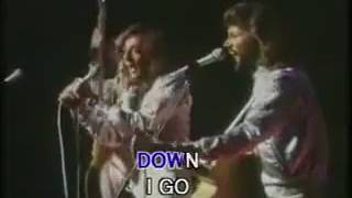 Bee Gees Tragedy 1979
