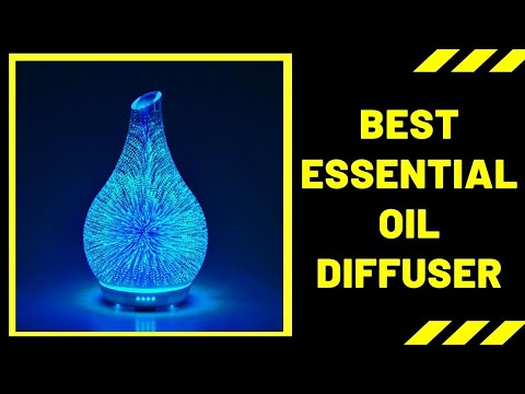 best-essential-oil-diffusers-2020---top-essential-oil-diffuser-reviews