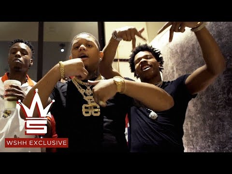 Yella Beezy Feat. Lil Baby 'Up One' (WSHH Exclusive - Official Music Video)