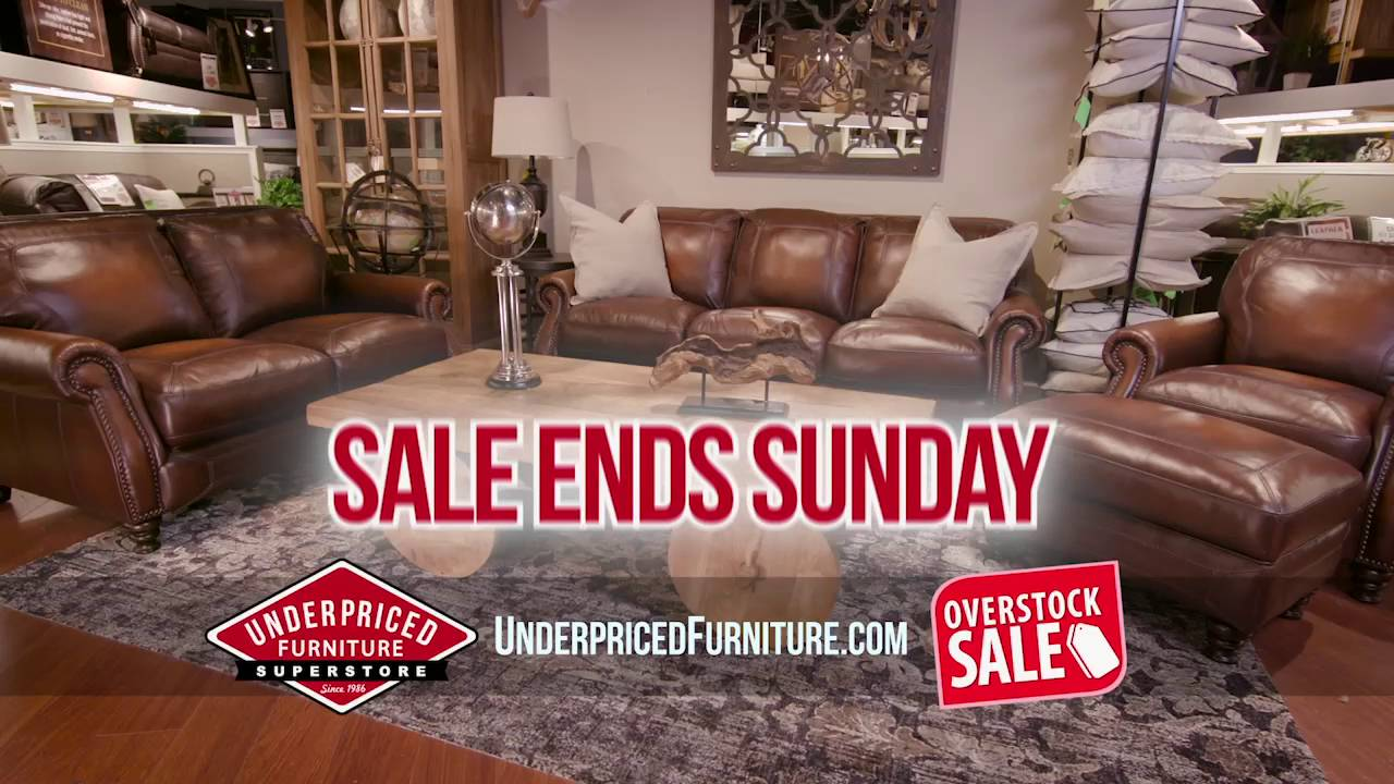 Overstock Living Room Furniture Overstock Sale Underpriced Furniture Youtube