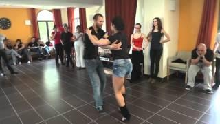"Bachata Dominicaine débutant/inter avec Yami et St'Effy ""Step One"""