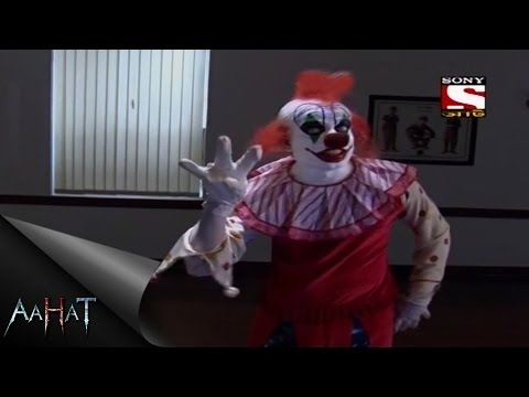 Aahat - আহত (Bengali) - Killer Joker - 19th June, 2016
