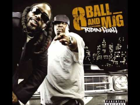 8ball & MJG  Take It Off