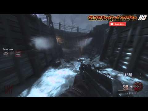 Guia Zombies Origins Black Ops 2: Tutorial Como Montar El Escudo & ...