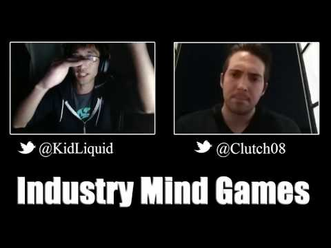 "Industry Mind Games - Joshua ""Clutch"" Gray, Creative Producer at ESL"