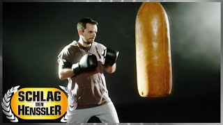 Die Highlights: Henssler vs. Xabier - Schlag den Henssler