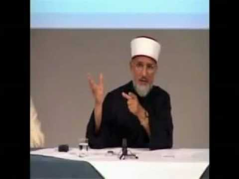 How to Please Shaykh ul Islam Prof. Dr. Muhammad Tahir ul Qadri 3/4