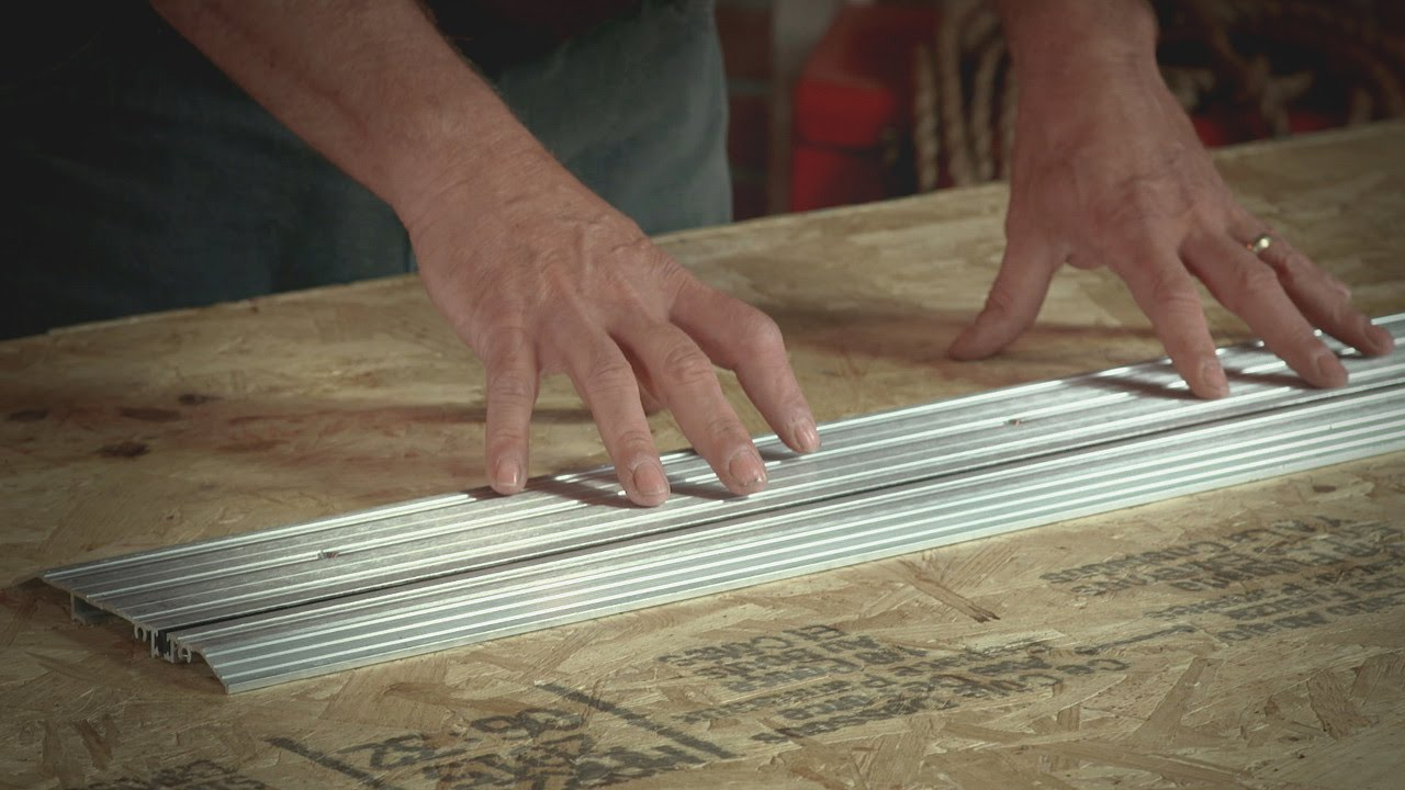 Best Finish For Exterior Wood Threshold