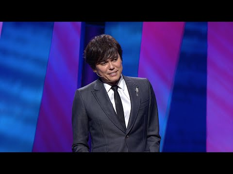 """Joseph Prince – Say """"Yes!"""" To All His Promises – 17 Jul 16"""