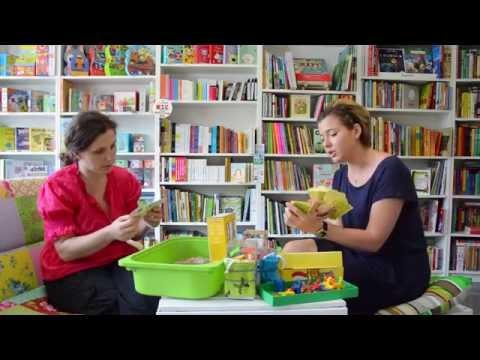 Baja Vlog #18 Prezenty Na Dzień Dziecka