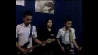 "Girya Band Jenuhh Cover ""killed By Best Friend"""