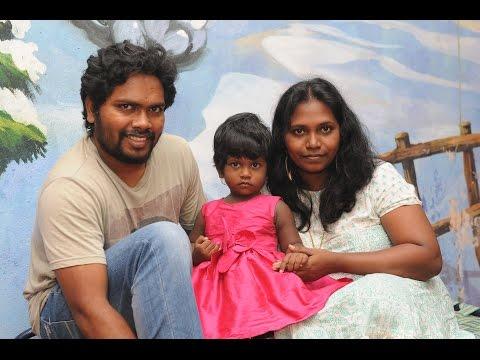 'Madras' Director Ranjith Interview - Ananda Vikatan