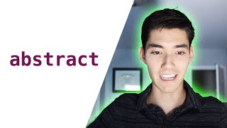 Abstract Classes and Methods - Learn Abstraction in Java