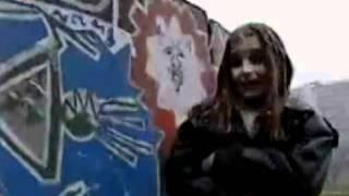 Michaela Pašteková - Sprayer Frayer