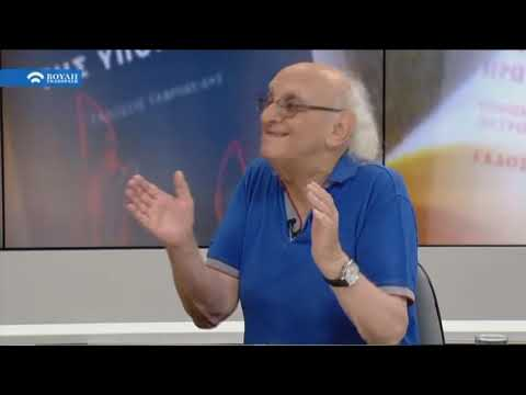 Βιβλιοβούλιο : Καλεσμένος ο συγγραφέας Πέτρος Μάρκαρης (14/07/2019)