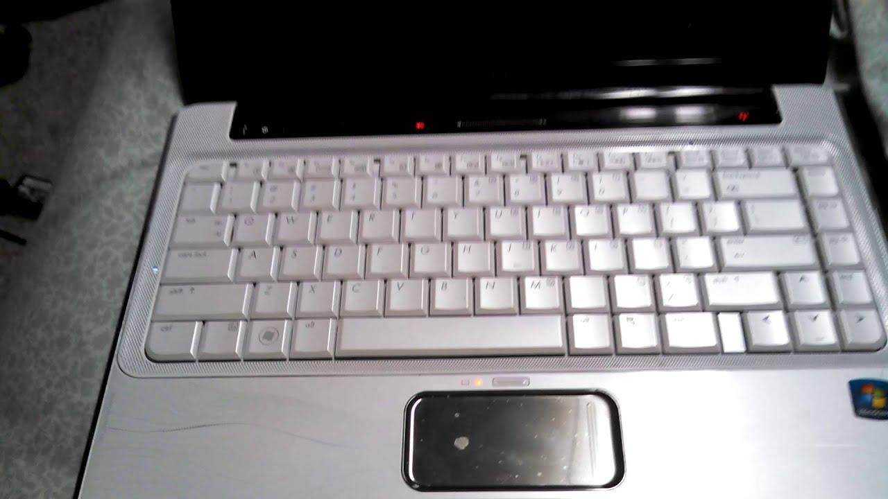 Dell Latitude Battery Light Flashing Orange And White