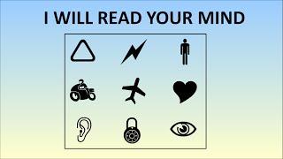 I Will Read Your Mind - Math Magic Trick