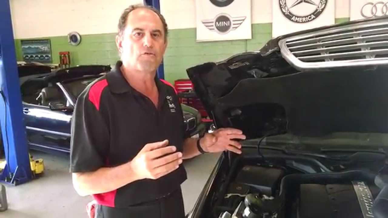 mercedes repair sbc sensotronic brake control sbc www bmwmercedesrepair com youtube [ 1280 x 720 Pixel ]