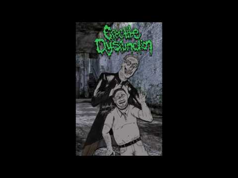 Erectile Dysfunction - Blessed With Violence CS FULL ALBUM (2016 - Groovy Goregrind)