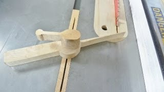 Table Saw Clamp