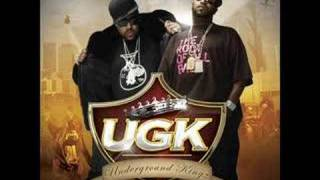 UGK feat. mike jones and paul wall -- grippin wood