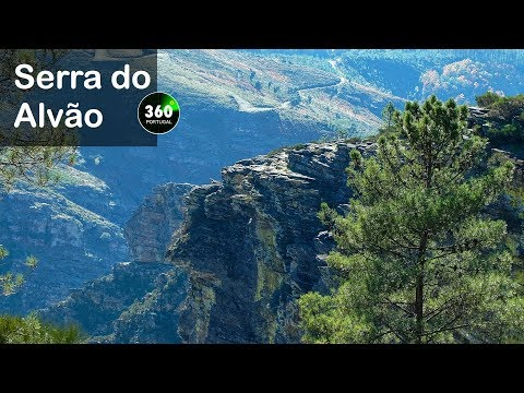 Paisagens do Alvão | Vila Real | Portugal